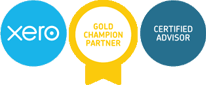 Xero Gold Champion Partner