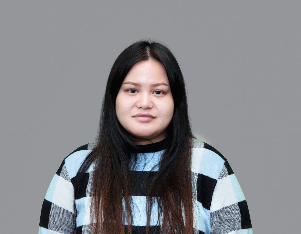 Darshana Gurung