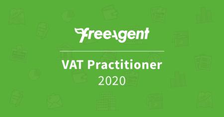 Freeagent VAT Practitioner