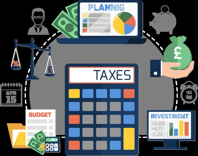 Indirect taxes vat
