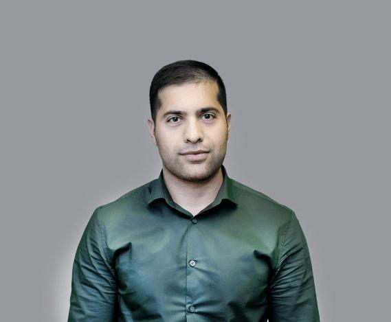 Khalid Saya