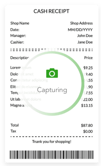 Quickbooks expenses