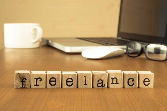 freelancer accountants london