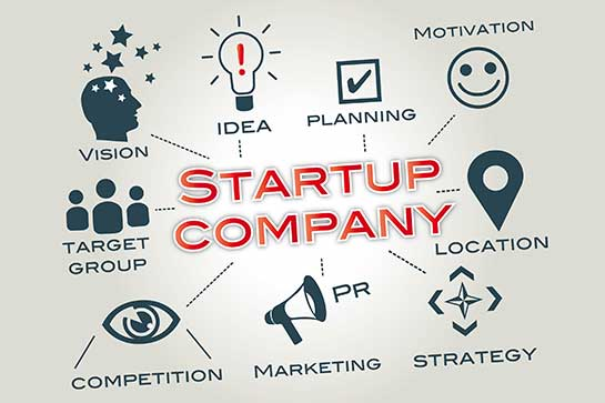 small business accountants for start ups