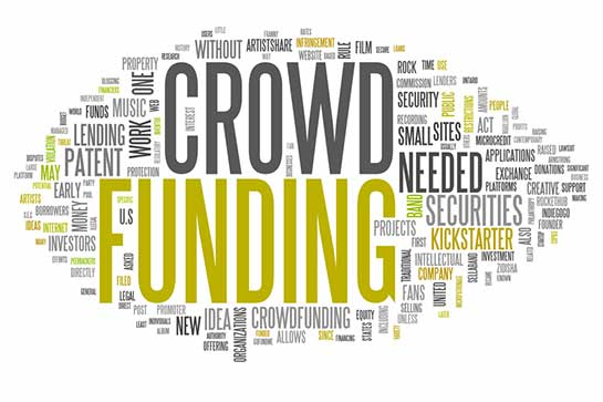 A few simple tips on crowdfunding a new product