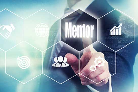 How to find the perfect business mentor