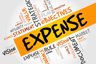 contractor expenses1
