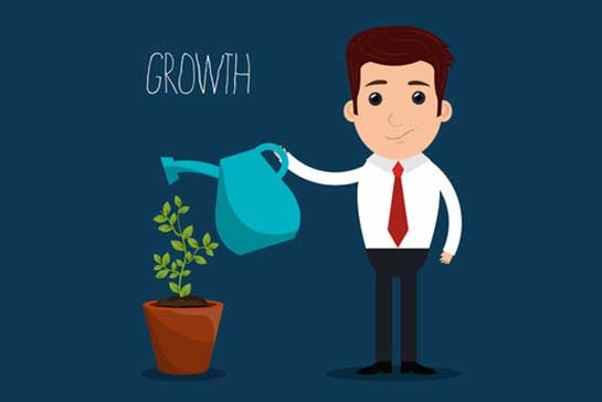 Five reasons why your small business has stopped growing