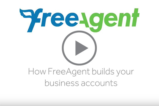 Accounting in FreeAgent