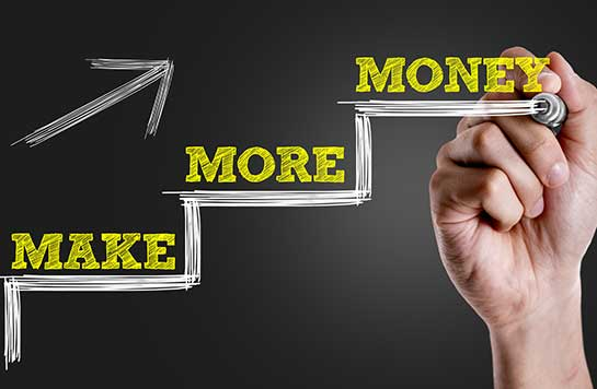 How to make more money as a contractor fusion accountants for How contractors make money