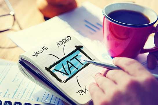 VAT basics for Freelancers