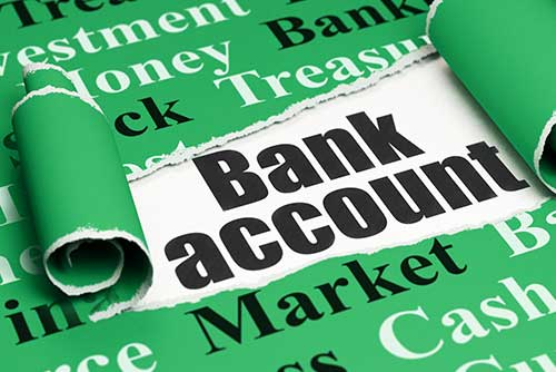 Choosing a Bank Account as a Contractor