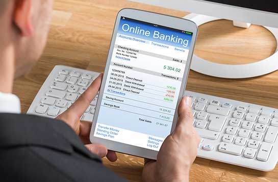 Applying for and Opening a Business Bank Account