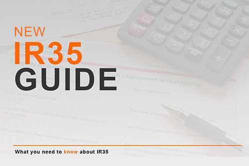 HMRC's New IR35 Rules
