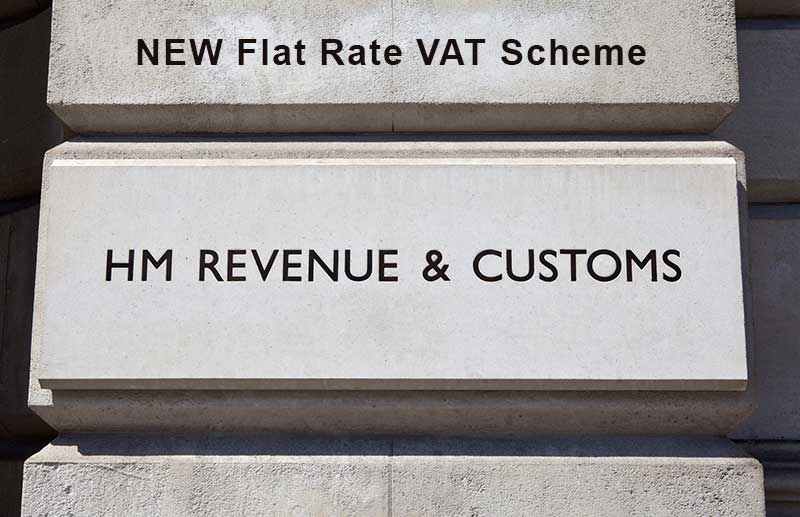 new vat flat rate scheme 2017