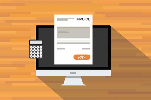 Guide to Creating Contractor Invoices