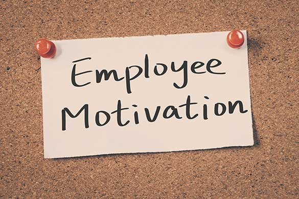 Top Tips to Motivate Your Employees