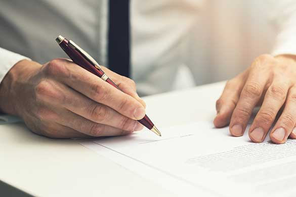 Top Tips to Finding Great Contracts