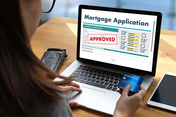 How to Apply for a Mortgage as a Contractor
