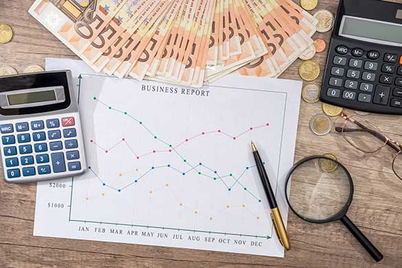 Finance for Small Businesses
