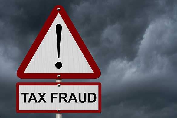 How HMRC are Fighting Tax Fraudsters