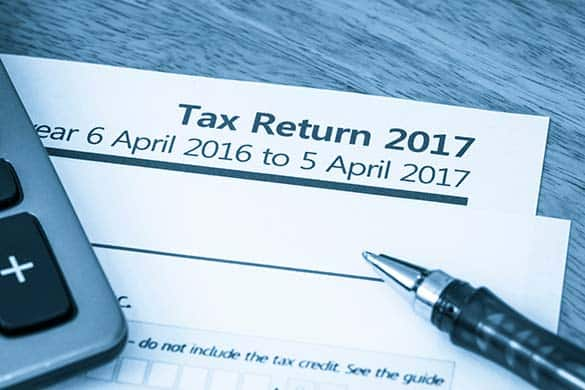 tax returns deadlines
