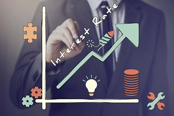 Interest Rate Rise for Small Businesses – Quick Guide