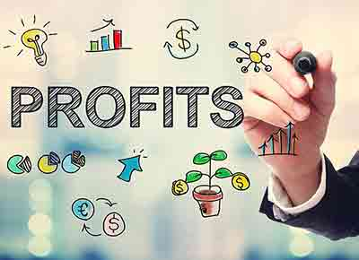 increase profits small business