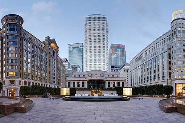 East London Accountants Office