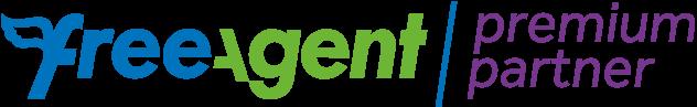 logo freeagent premium 1