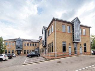 Staines Accountants Office