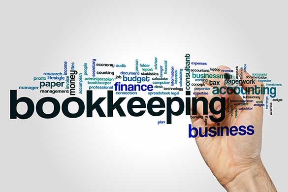 bookkeeping services business