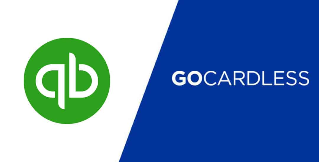 QuickBooks Integration with GoCardless