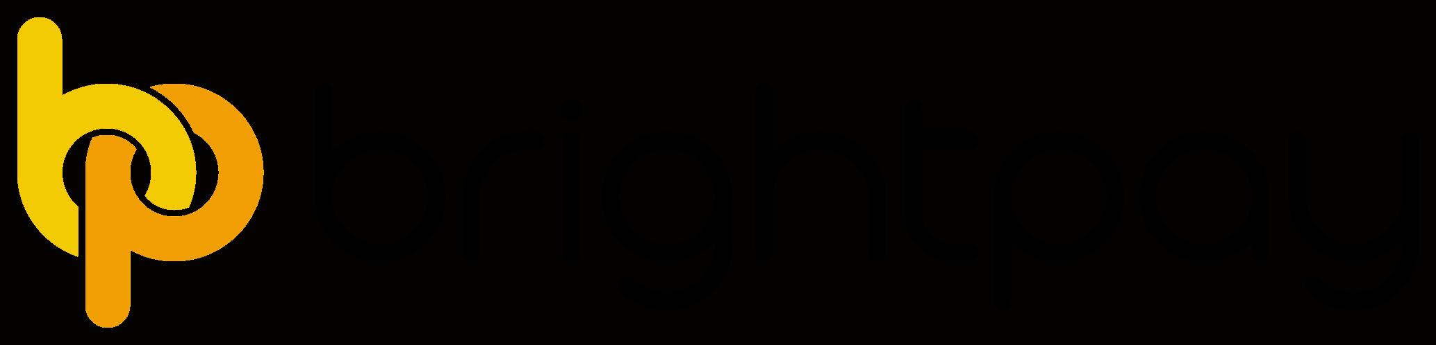 Bright pay logo