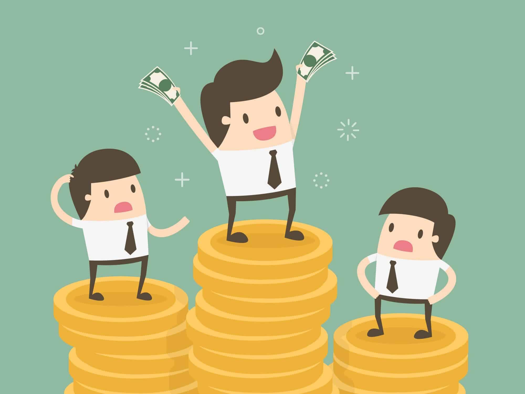 Salary vs Dividends