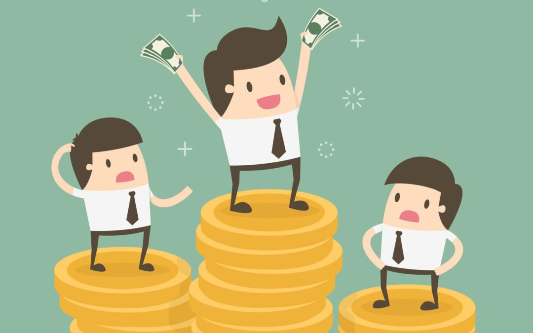 Salary vs Dividends – which is best 2019-2020
