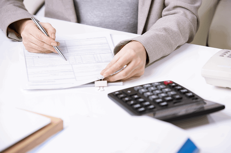 Need to know about PAYE forms