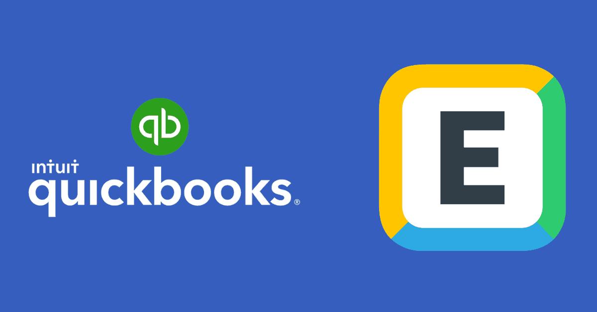 QuickBooks Expensify App Integration