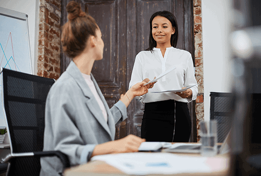 Hire a trusted individual