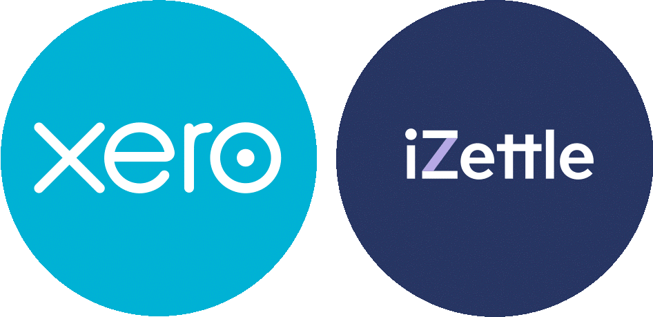 iZettle Xero integration
