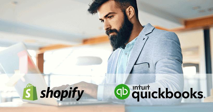 Shopify Quickbooks Integration Guide