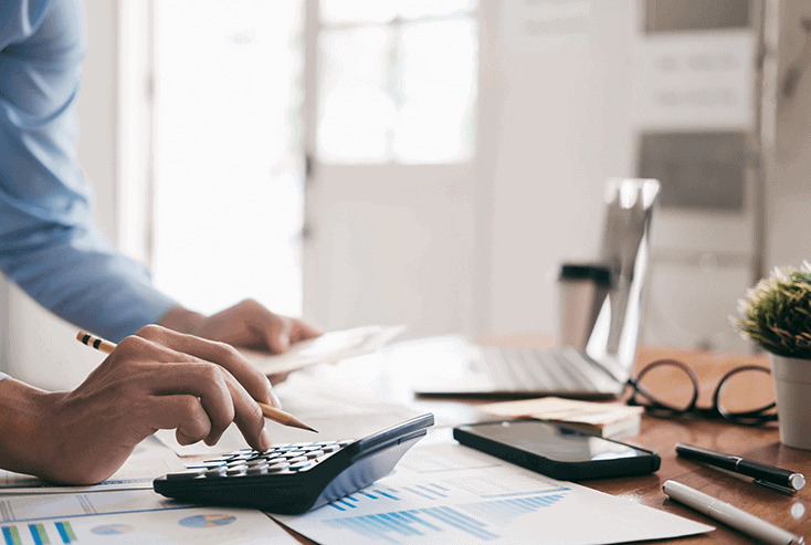 Calculating your business expenses for your tax return