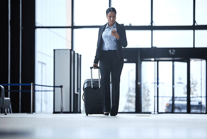 Travel and Business Expenses