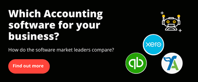 Fusion Accountants review of which accounting software is best for your business