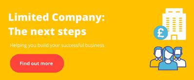limited company next steps
