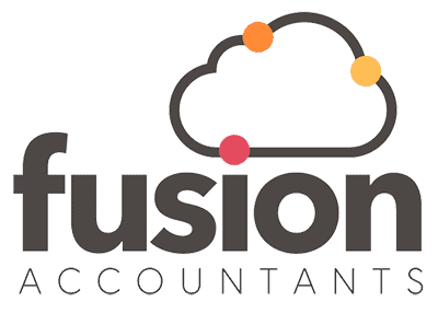 Fusion Accountants Logo