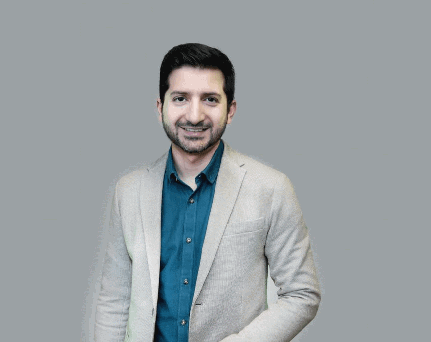 Jahan Aslam