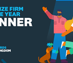 Mid Sized firm of the year