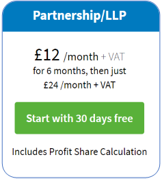 Partnership LLP package