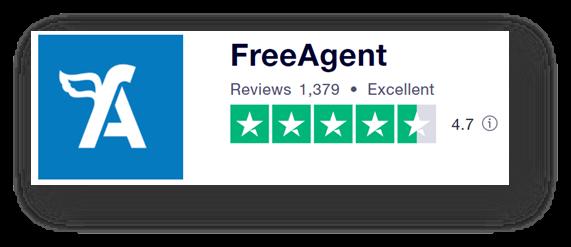 freeagent rating